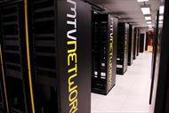 Centre de données pour MTV Networks