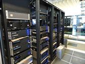 Case Study: Hypermoderne en Future Proof datacenter-inrichting voor EVS