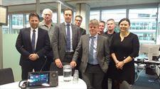 Ministerie van Financiën kiest voor Dealing & Trading oplossing van Koning & Hartman