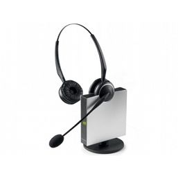 Headset GN9120 flexboom Duo