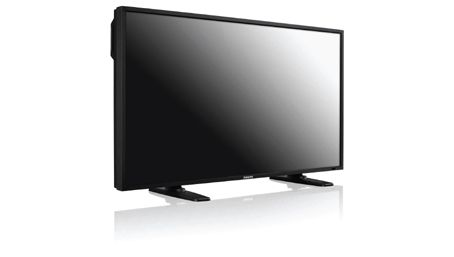 S-line 55inch Direct-LED ultra slim bezel Display BDL5585XL/00
