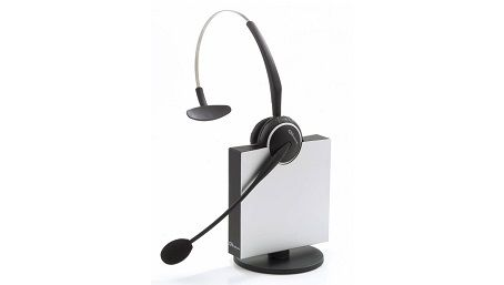 Headset GN9120 flexboom mono