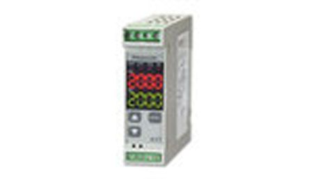 Temperature controller KT7, 100 to 240 V AC, RS485